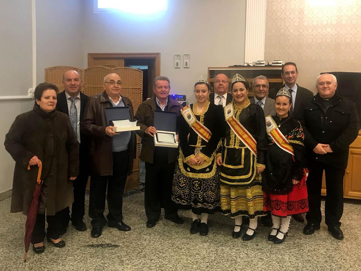 Villacañas celebró la festividad de San José, patrón de los carpinteros y trabajadores de la madera