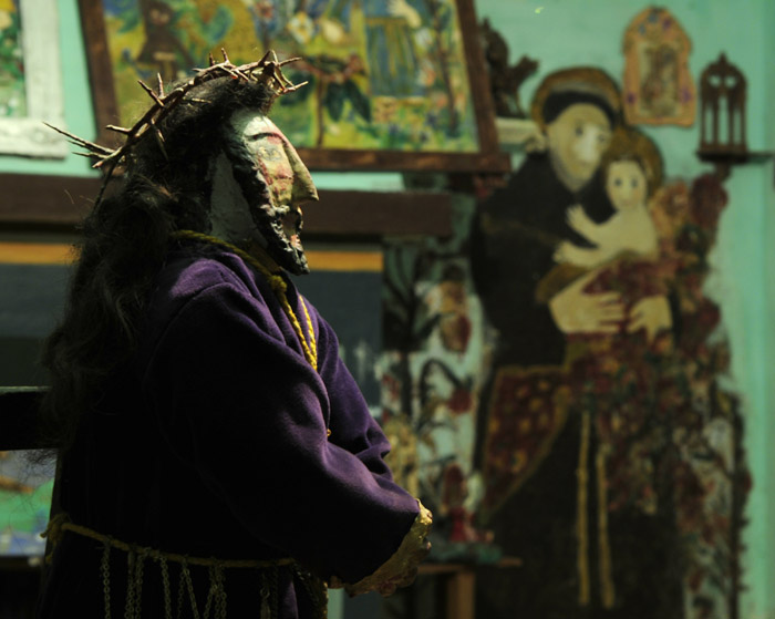 Casa-Museo de la Tía Sandalia
