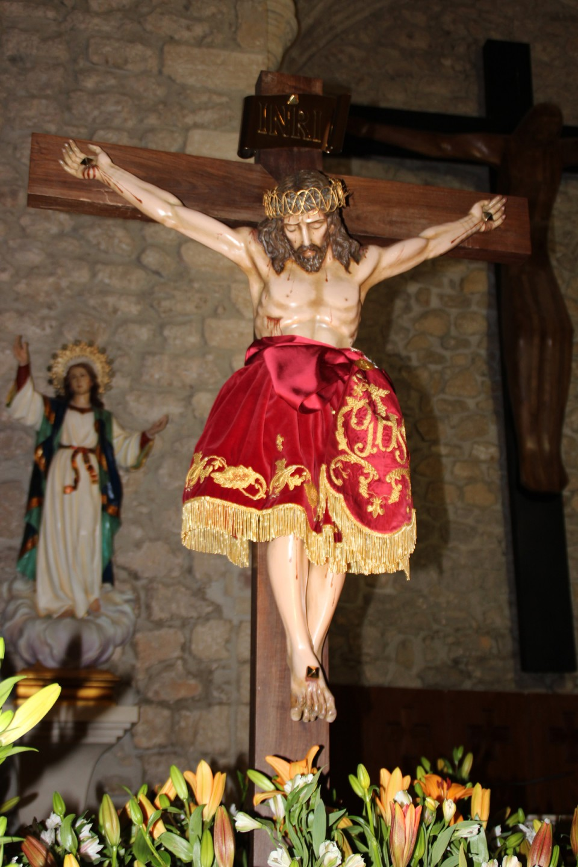 Festividad del Santísimo Cristo de la Viga