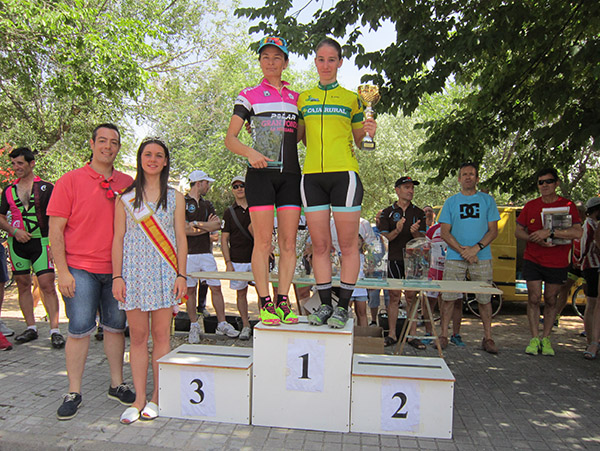 Juan Carlos Fernández Mora ganó el 7º Criterium Ciclista de Villacañas