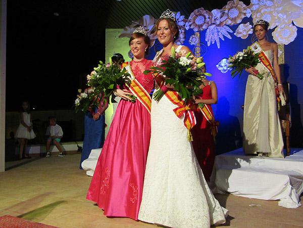 Villacañas vivió una noche de Reinas inolvidable y llena de recuerdos