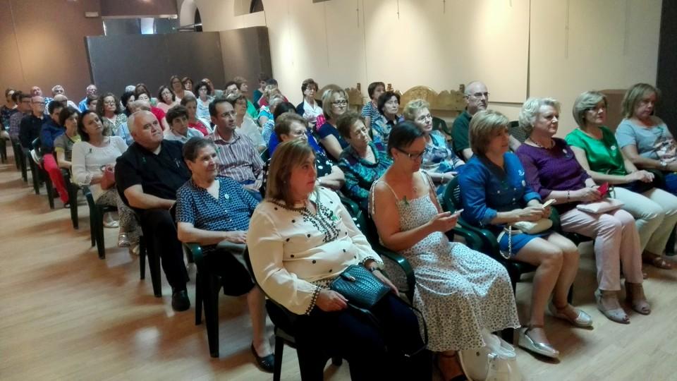 AFA conmemoró el Día del Alzheimer con una charla sobre la enfermedad y su proyección jurídica