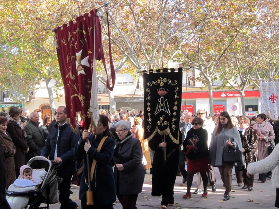 Villacañas ha celebrado la festividad de la Inmaculada