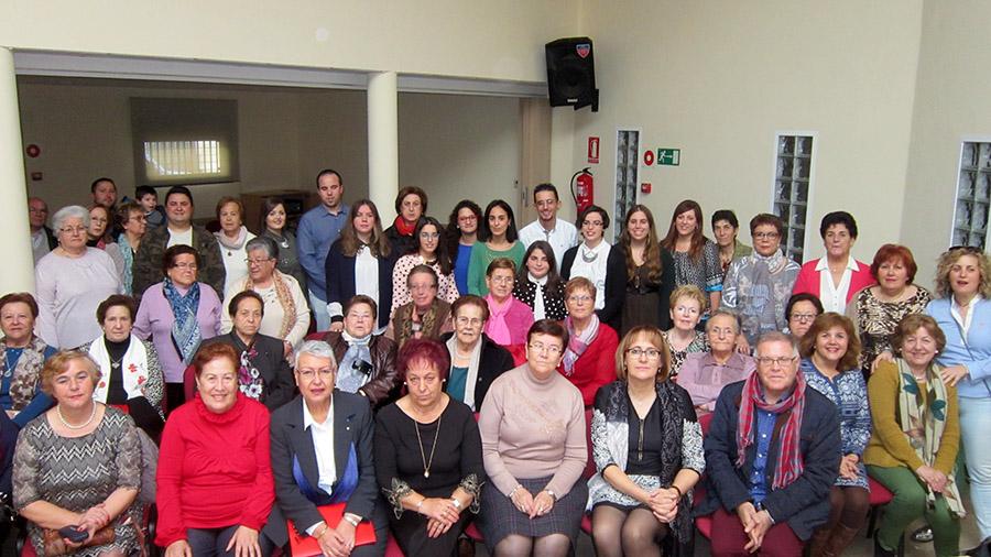 Cruz Roja Villacañas celebró el Día Internacional del Voluntariado