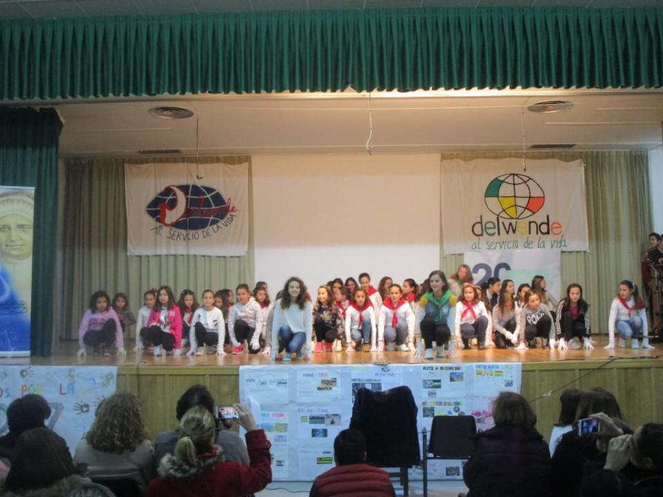 Delwende celebra su 20º Aniversario con un gran Festival