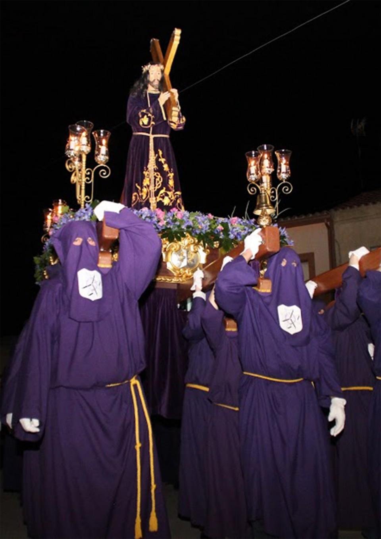 El Pleno aprueba la solicitud de Fiesta de Interés Turístico Regional de la Semana Santa de Villacañas