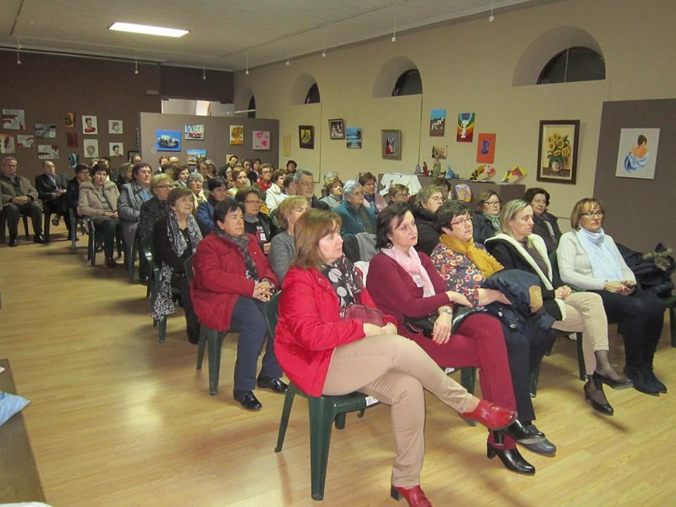 Villacañas se suma a la conmemoración del Día Mundial contra el Cáncer