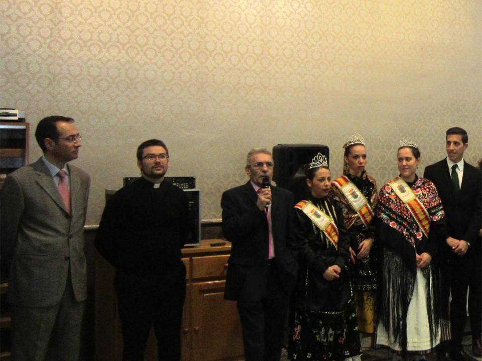 Villacañas celebró la festividad de San José, patrón de los carpinteros