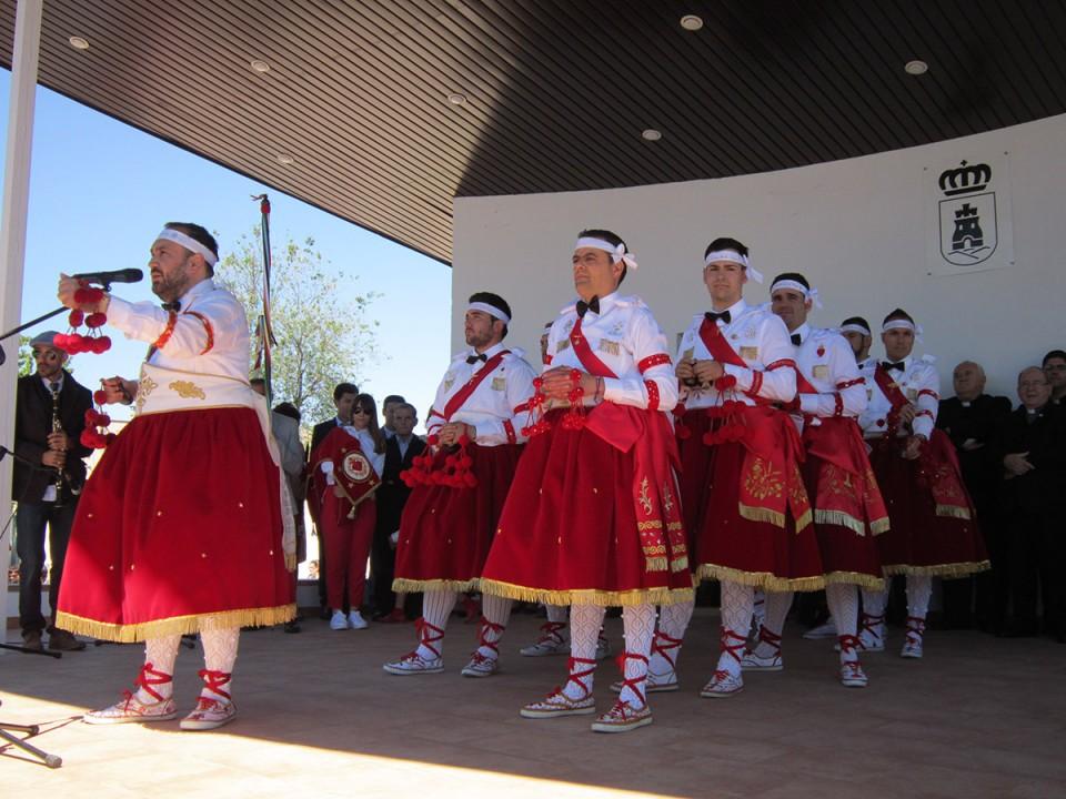 Villacañas celebra con alegría y fervor la festividad del Cristo de la Viga