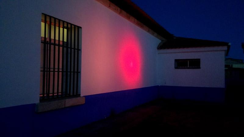 Los colores de la Tía Sandalia, protagonistas del Día de los Museos en Villacañas