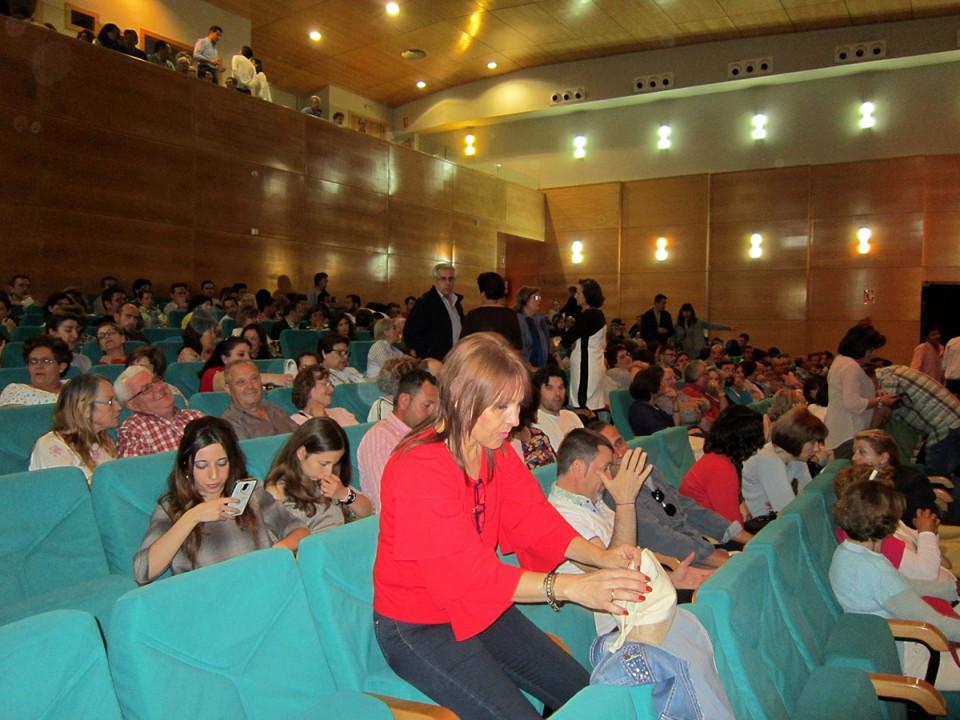 Clausurado el 42º Festival de Teatro Aficionado con el humor de Yllana