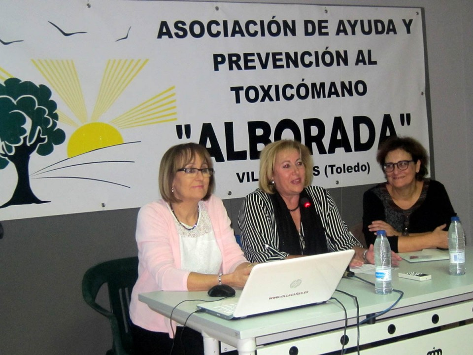 Alborada continúa hoy con su XXIV Semana Cultural