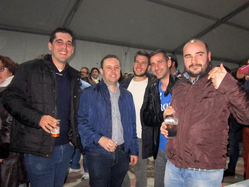 """Fin de semana de """"Sabores de Otoño"""" en Villacañas"""