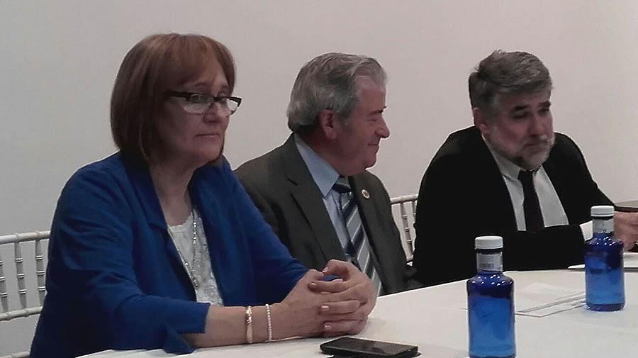 Jornada de formación de la UDP regional en Villacañas