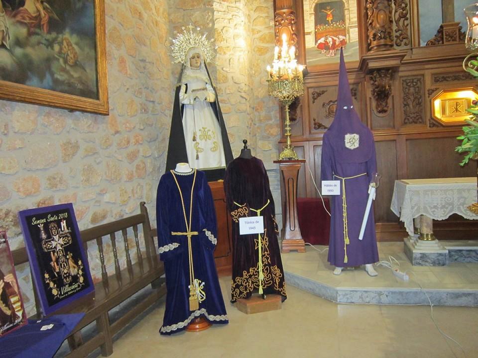 Celebración del 75º aniversario de la imagen de Jesús Nazareno