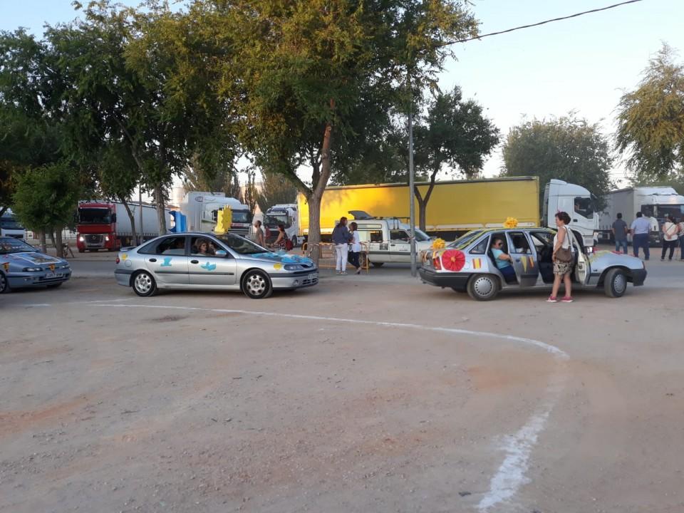 Villacañas ha celebrado por todo lo alto la festividad de San Cristóbal