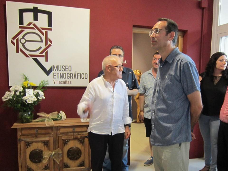 Museo Etnográfico de Villacañas: Objetos de la vida tradicional se recuperan en un nuevo museo municipal