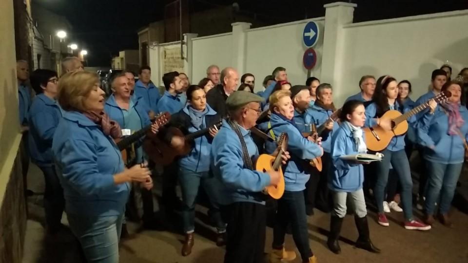Villacañas ha celebrado el final de la vendimia con una gran fiesta