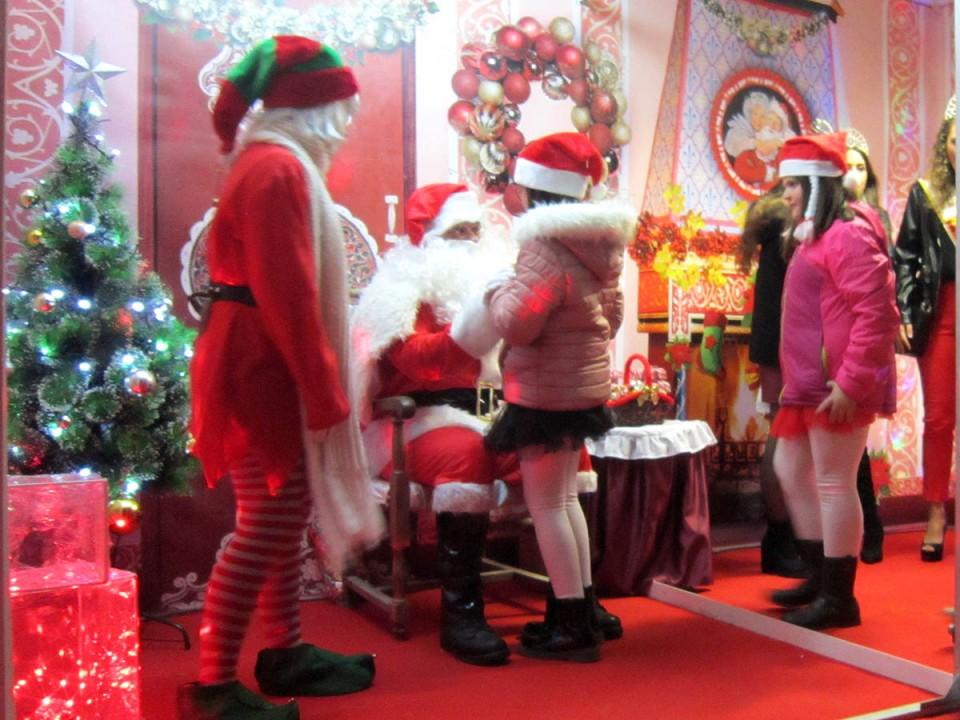 Balance positivo para unas participativas fiestas navideñas