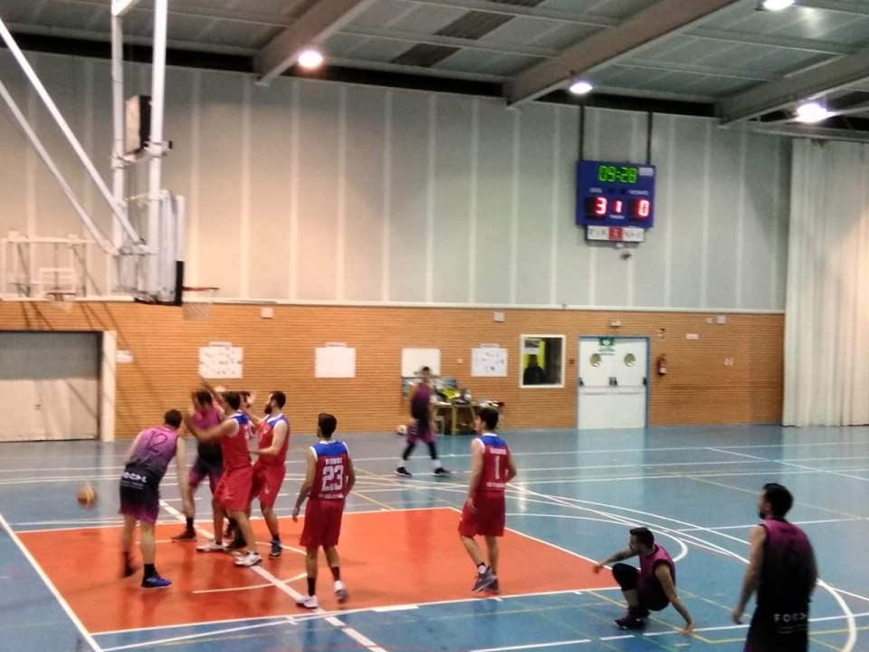 Éxito del I Torneo de Baloncesto a beneficio de AFA Villacañas