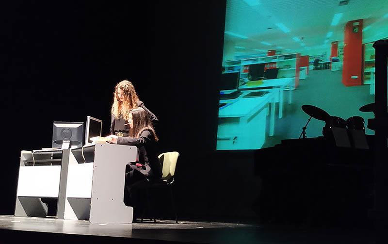 "La Asociación GOA presentó ""Fuimos canciones"" en colaboración con AFA Villacañas"