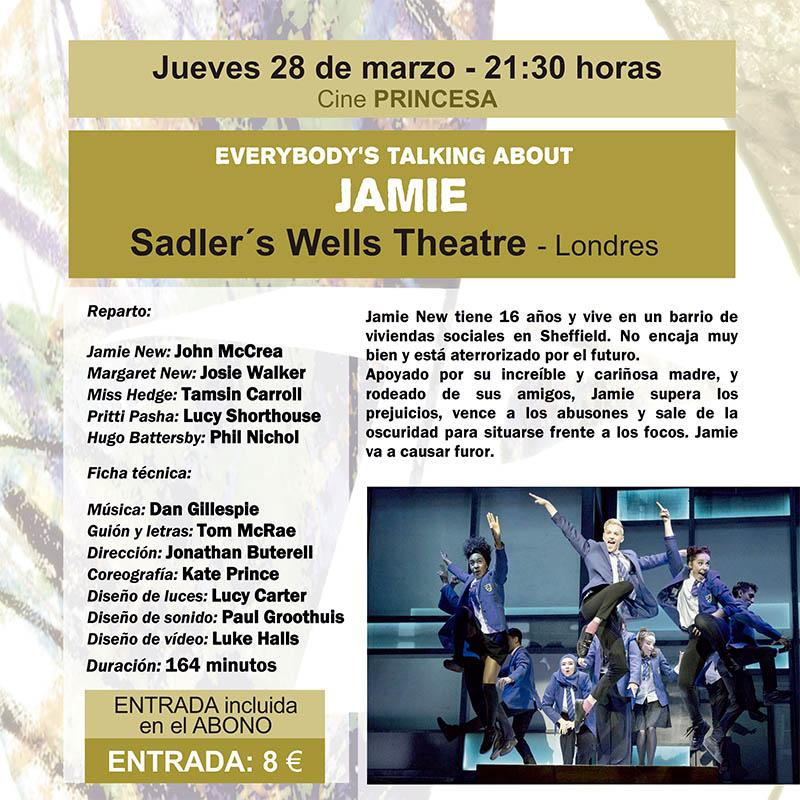 Desde esta noche, tres citas con el Festival de Teatro de Villacañas