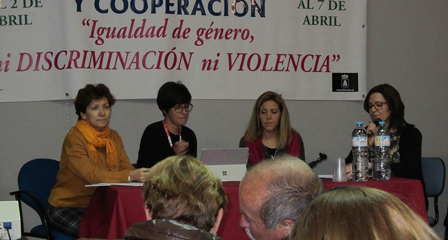 Semana de debate en torno a la Igualdad en el marco de la cooperación al desarrollo