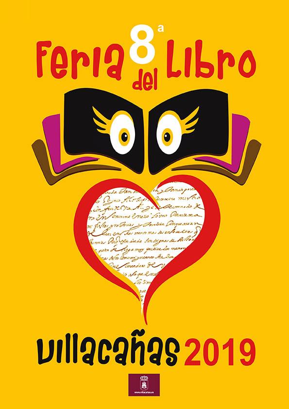 Nuestro pueblo celebra este fin de semana la 8ª Feria del Libro