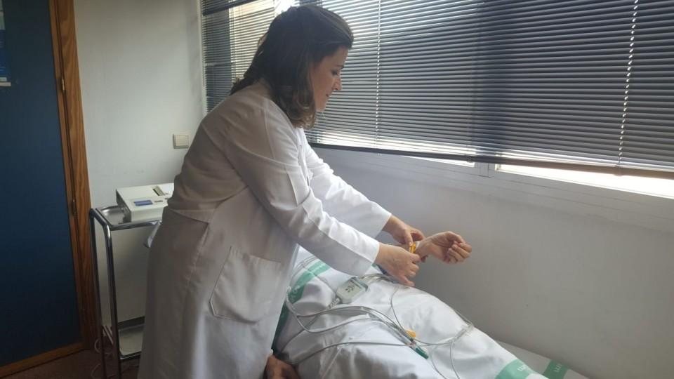 Villacañas recupera la consulta de Cardiología