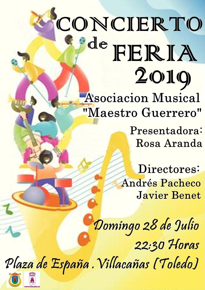 Festival de Folklore y concierto de la Banda, citas musicales del fin de semana de Preferia
