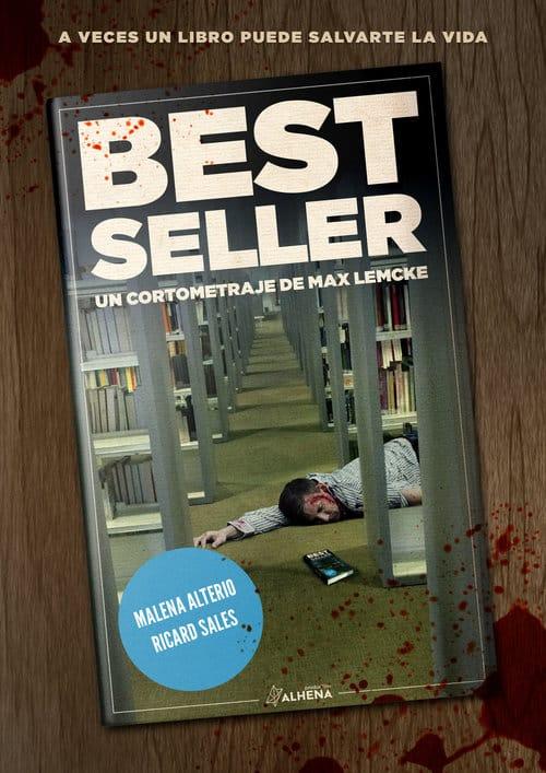 """Best Seller"" de Max Lemcke, ganadora del Premio General de FESCORA 2020"