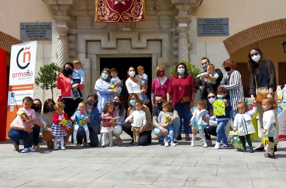 Fin de semana cultural con la 9ª Feria del Libro de Villacañas